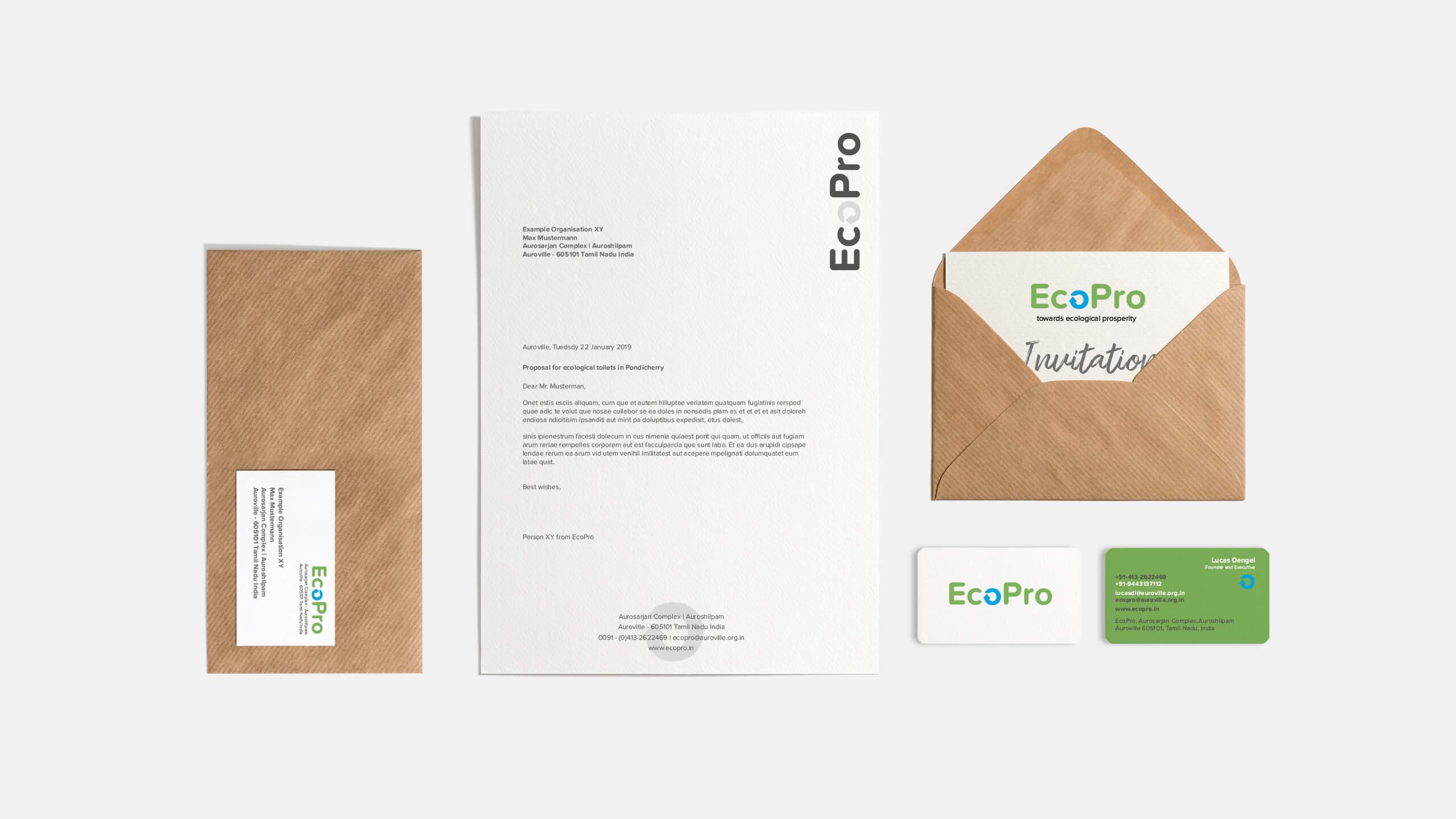 EcoPro CD
